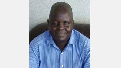 Wellingtone Omenda - Vice Nat. Chairman
