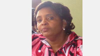 Agnes Gichina - Board Member