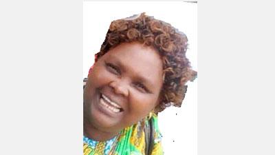 Ann J. Ruto - Board Member