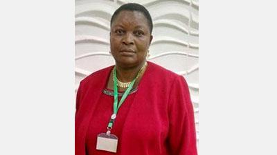 Jeska Akasina Nandwa - 2nd Trustee