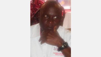 Njagi Ndwiga - Board Member