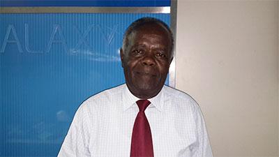General Secretary (COWU-K) - Mr. Benson Okwaro